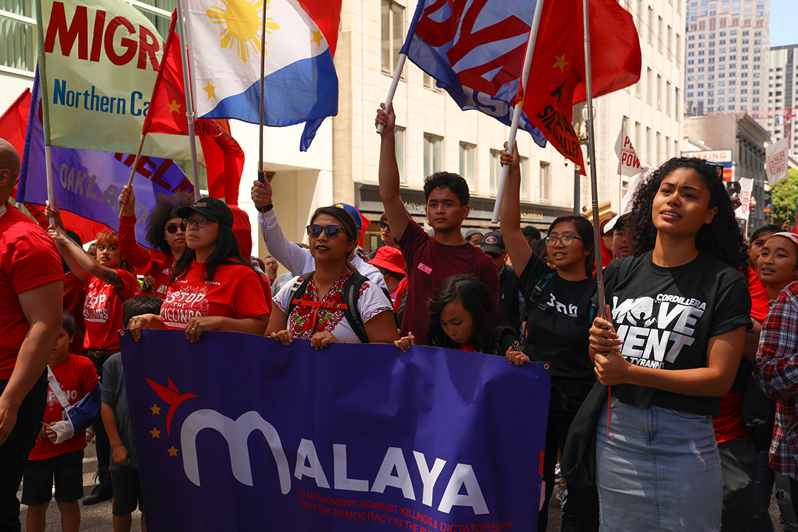 Malaya Movement
